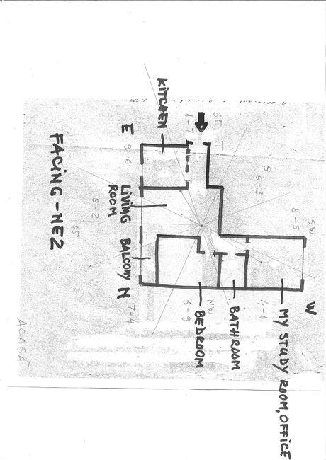 L shape 1 center