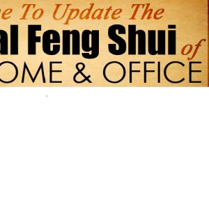 Consultanta feng shui